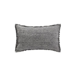 Sail Cushion Black 1 | Cushions | GAN