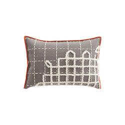 Bandas Cushion A Grey 2 | Cojines | GAN