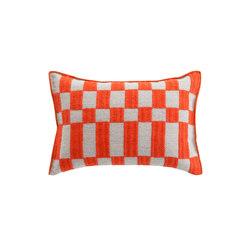 Bandas Cushion B Orange 3 | Coussins | GAN