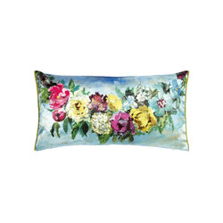 Cushion Roseto - Sky | Cuscini | Designers Guild