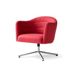 Lemon EJ 44-X | Lounge chairs | Erik Jørgensen