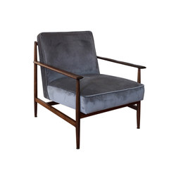 Gaia armchair | Lounge chairs | mg12