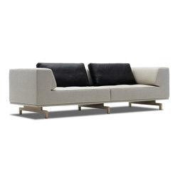 Delphi EJ 450-E11 | Sofás lounge | Erik Jørgensen