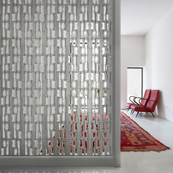 Cobogò frammento | Wall partition systems | mg12