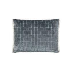 Cushion Leighton - Granite | Coussins | Designers Guild