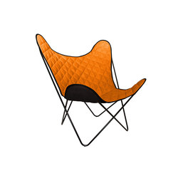 Hardoy Butterfly Chair | Loungesessel | Manufakturplus