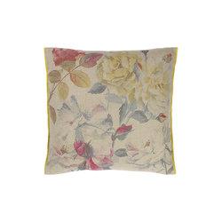 Cushion Eglantine - Tuberose | Coussins | Designers Guild