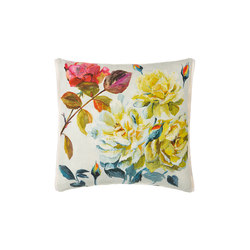 Cushion Couture Rose - Fuchsia | Cuscini | Designers Guild