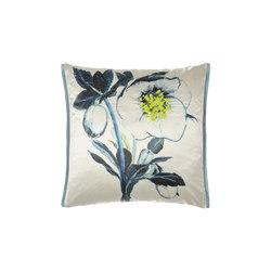 Cushion Pomander - Noir | Cuscini | Designers Guild