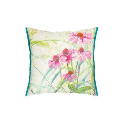 Cushion Paysage - Peony | Coussins | Designers Guild