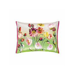 Cushion Pavot - Cerise | Cuscini | Designers Guild