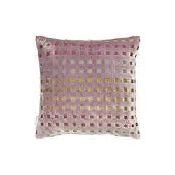 Cushion Parterre - Viola | Coussins | Designers Guild