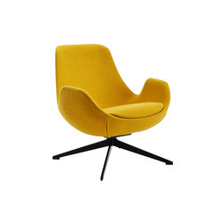 Halia Berger Armchair | Sièges visiteurs / d'appoint | Koleksiyon Furniture