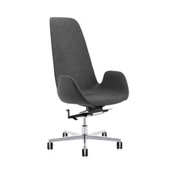 Halia Office Chair | Sedie girevoli da lavoro | Koleksiyon Furniture