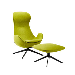 Halia Berger Armchair | Sillones lounge | Koleksiyon Furniture