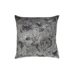 Cushion Mattiazzo - Platinum   Cushions   Designers Guild
