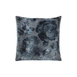 Cushion Mathura - Graphite | Coussins | Designers Guild