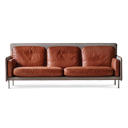 Hector EJ 480 | Sofás lounge | Erik Jørgensen