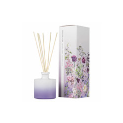 Candles & Diffusers - Lime Blossom Diffuser | Beauty accessory storage | Designers Guild