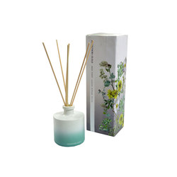 Candles & Diffusers - Amber Forest Diffuser | Beauty accessory storage | Designers Guild