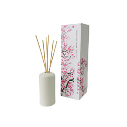 Candles & Diffusers - Sicilian Jasmine Diffuser | Beauty accessory storage | Designers Guild