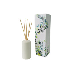 Candles & Diffusers - Wild Fig Diffuser | Beauty accessory storage | Designers Guild