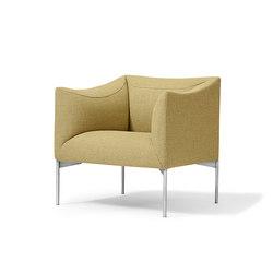 Bow EJ 485 | Lounge chairs | Erik Jørgensen