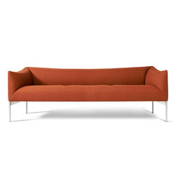 Bow EJ 485 | Lounge sofas | Erik Jørgensen