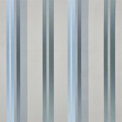 Dauphine Stripe - Delft | Curtain fabrics | Designers Guild