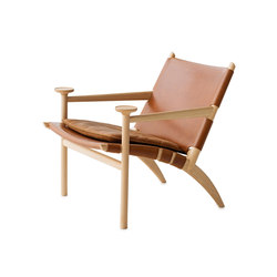 Hedwig Easy Chair | Loungesessel | Gärsnäs