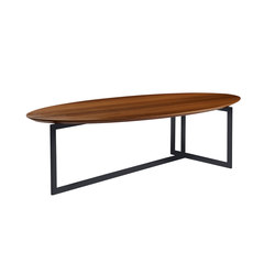 Terna Coffee Table | Tavolini da salotto | Koleksiyon Furniture