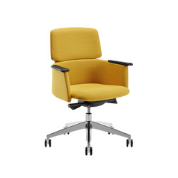 Tola Office Chair | Sedie visitatori | Koleksiyon Furniture