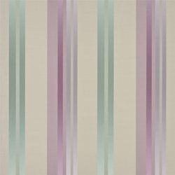 Dauphine Stripe - Crocus | Tissus pour rideaux | Designers Guild