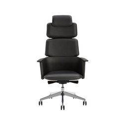 Tola Office Chair | Managementdrehstühle | Koleksiyon Furniture