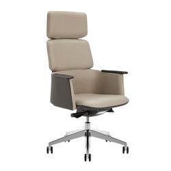 Tola Office Chair | Sedie girevoli dirigenziali | Koleksiyon Furniture