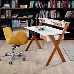 Partita Homeoffice | Desks | Koleksiyon Furniture