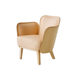 Julius Easy Chair | Lounge chairs | Gärsnäs