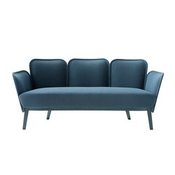 Julius Sofa | Sofás lounge | Gärsnäs