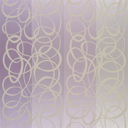 Marquisette - Iris | Vorhangstoffe | Designers Guild