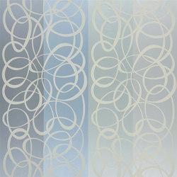 Marquisette - Delft | Tissus pour rideaux | Designers Guild