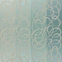 Marquisette - Celadon | Tissus pour rideaux | Designers Guild