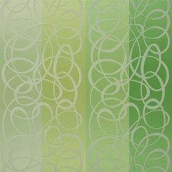 Marquisette - Leaf | Curtain fabrics | Designers Guild