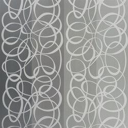 Marquisette - Platinum   Tissus pour rideaux   Designers Guild