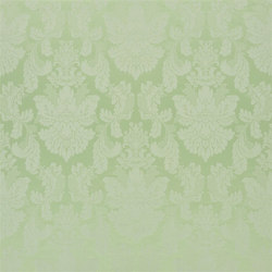 Tuileries Damask - Leaf | Curtain fabrics | Designers Guild