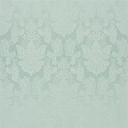 Tuileries Damask - Celadon | Curtain fabrics | Designers Guild