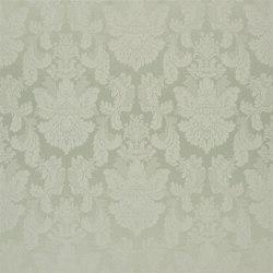 Tuileries Damask - Eau De Nil | Tessuti tende | Designers Guild