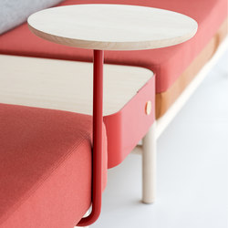 Pop Latop Table | Tables d'appoint | Gärsnäs