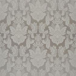 Tuileries Damask - Graphite | Tissus pour rideaux | Designers Guild