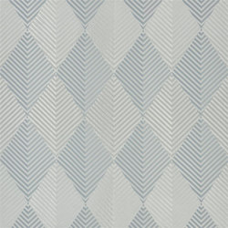 Chaconne - Delft | Curtain fabrics | Designers Guild