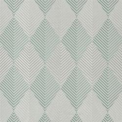 Chaconne - Celadon | Tissus pour rideaux | Designers Guild